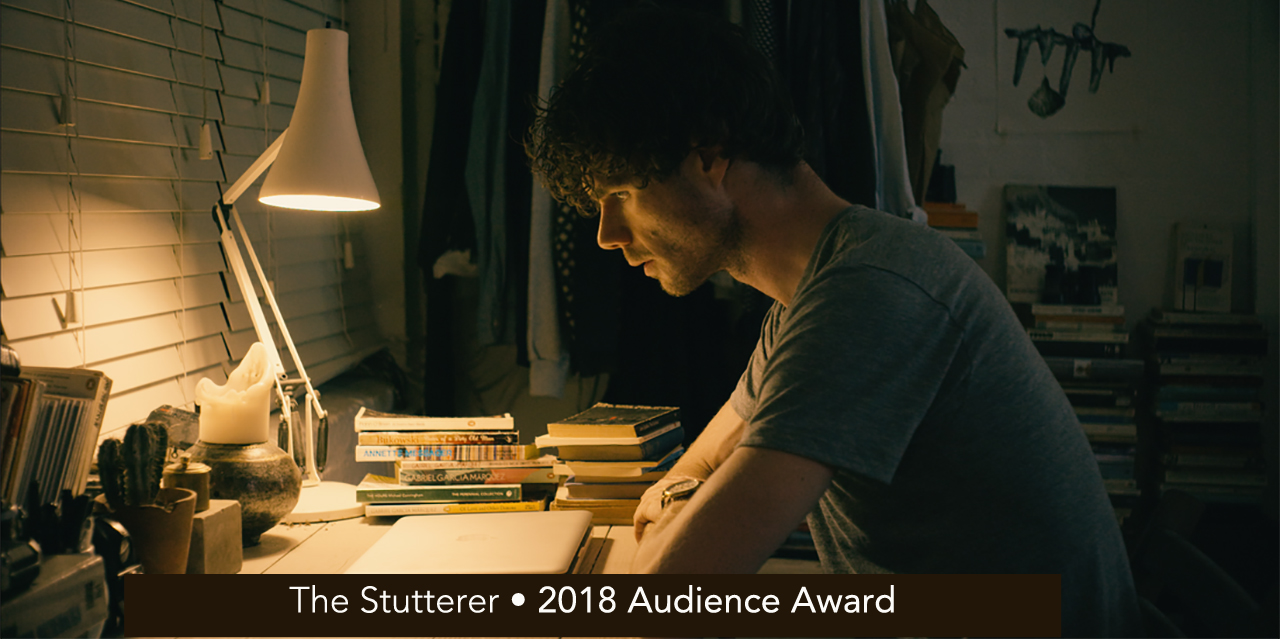 Audience Award Winner, 2018